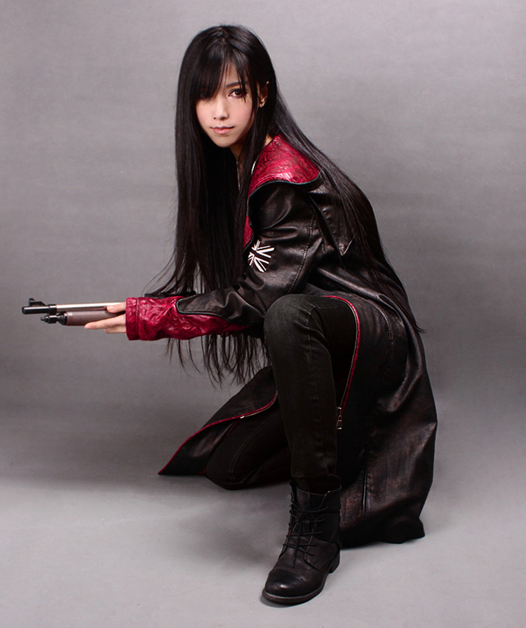 V Quotes Dmc Devil May Cry 5 Dante Cosplay Dante Outfit Costume / Buy