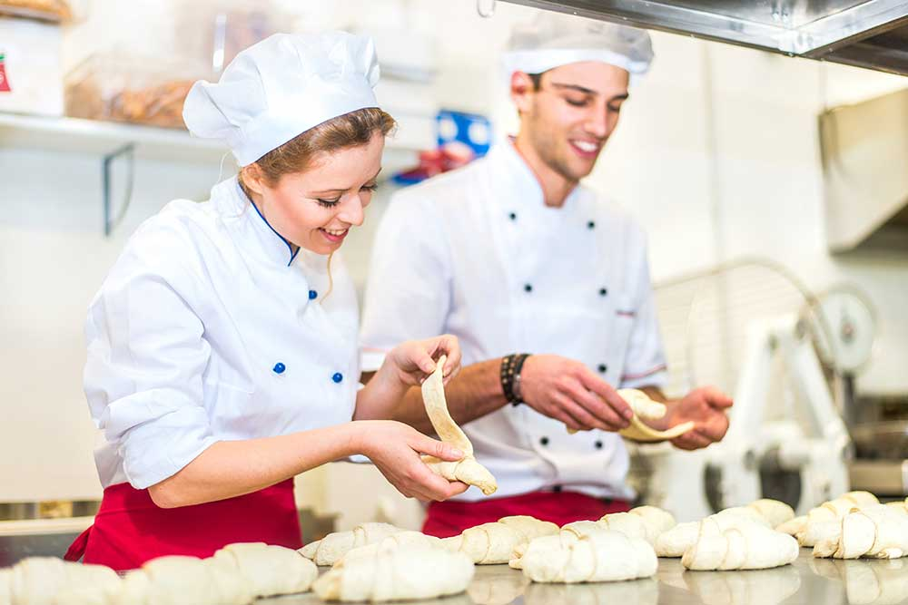 What does a Pastry Chef do and careers as a Pastry Chef