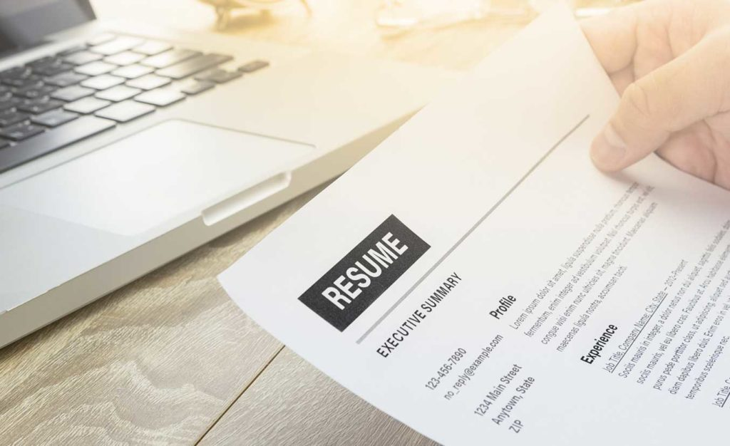Resume and Cover Letter Tips to Land a Job Best Resume Tips and Tricks