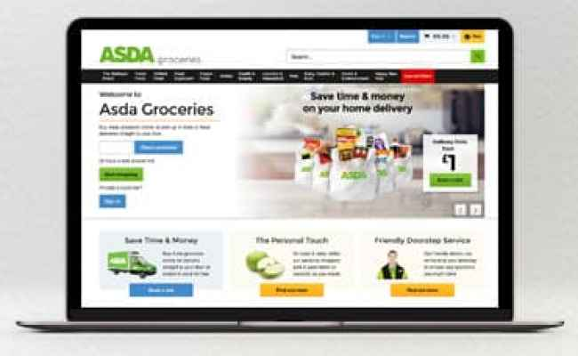 Asda Groceries E Voucher Codes 2019 25 Off Net