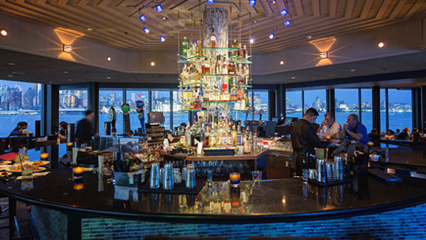 Chart House in Weehawken Named Best for Groups \u2013 Boozy Burbs