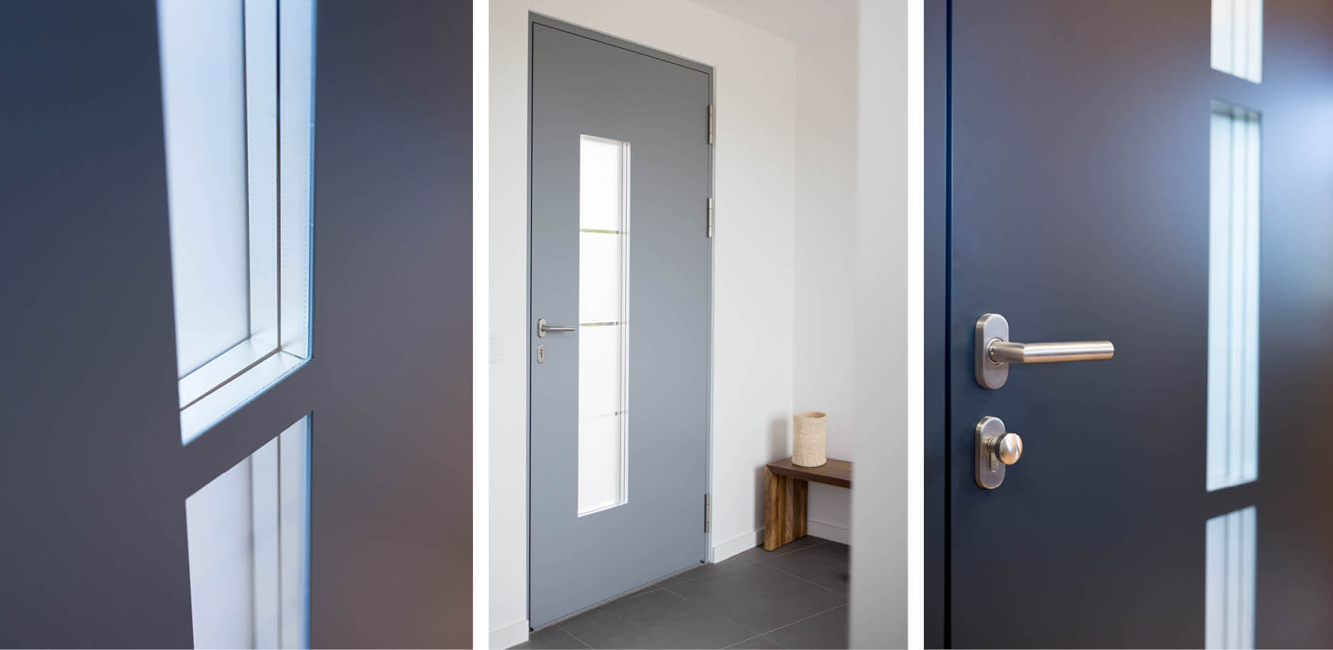 Moderne Deuren Modern Aluminum Entry Doors A Closer Look