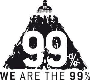 62 personnes possèdent autant que la moitié des habitants de la planète 99-logo-300px