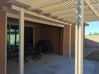 Patio Shades - All Pro Shade Concepts
