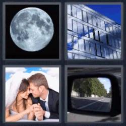solucion 4 fotos 1 palabra 4 letras
