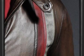 cuir vintage moto retro 4h10.com
