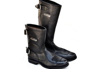 gasolina boots shortcut 4h10.com
