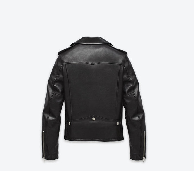 ysl saint laurent classic motorcycle jacket 4h10.com