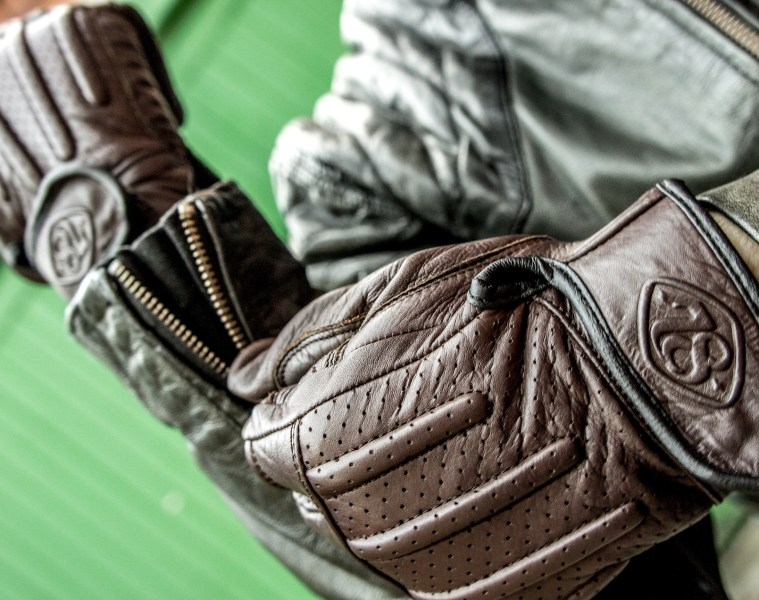 78 motor & co gloves
