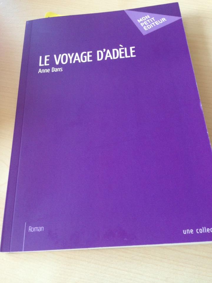 Le Voyage d'Adele