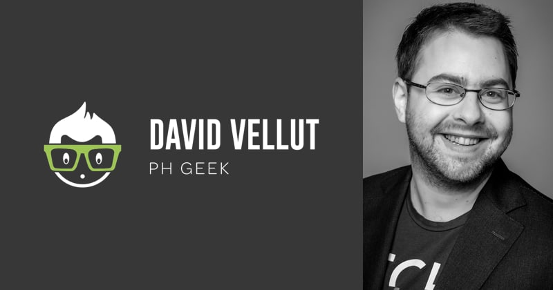 David Vellut