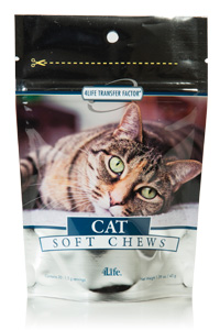 Cat Soft Chew