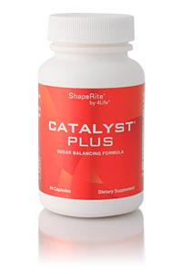 CatalystPlus