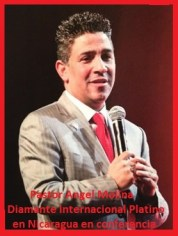 Pastor Angel Molina en Nicaragua by 4life Nicaragua