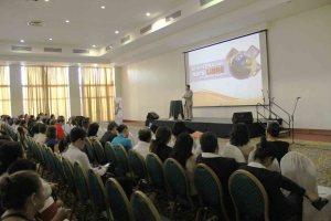 Universidad del Exito El sistema nos Hara Libre (2)