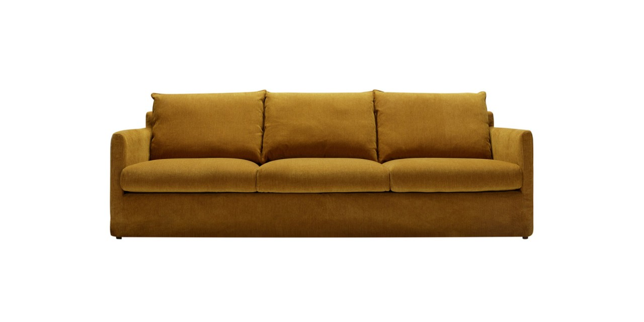 Contemporary Sofas Modern Fabric Sofa By Sits
