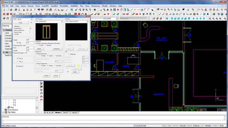4M BIM  CAD Software for Architecture, Engineering  Construction