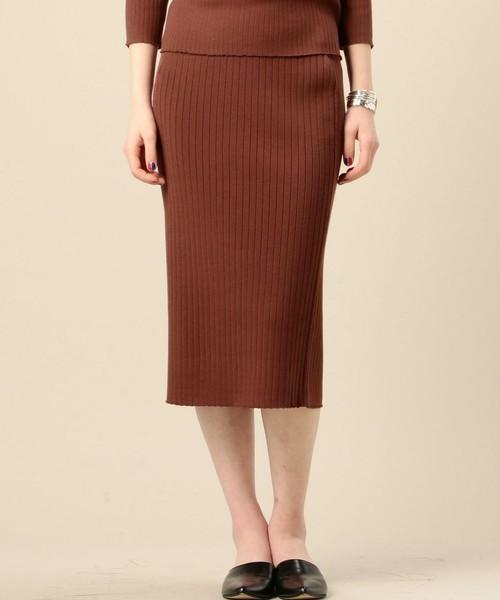 ぷりっとヒップが可愛い♡春に履きたいタイトスカート♪その4