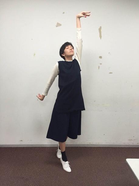 人気急上昇モデル!佐藤栞里ちゃんのファッションに注目♪その15