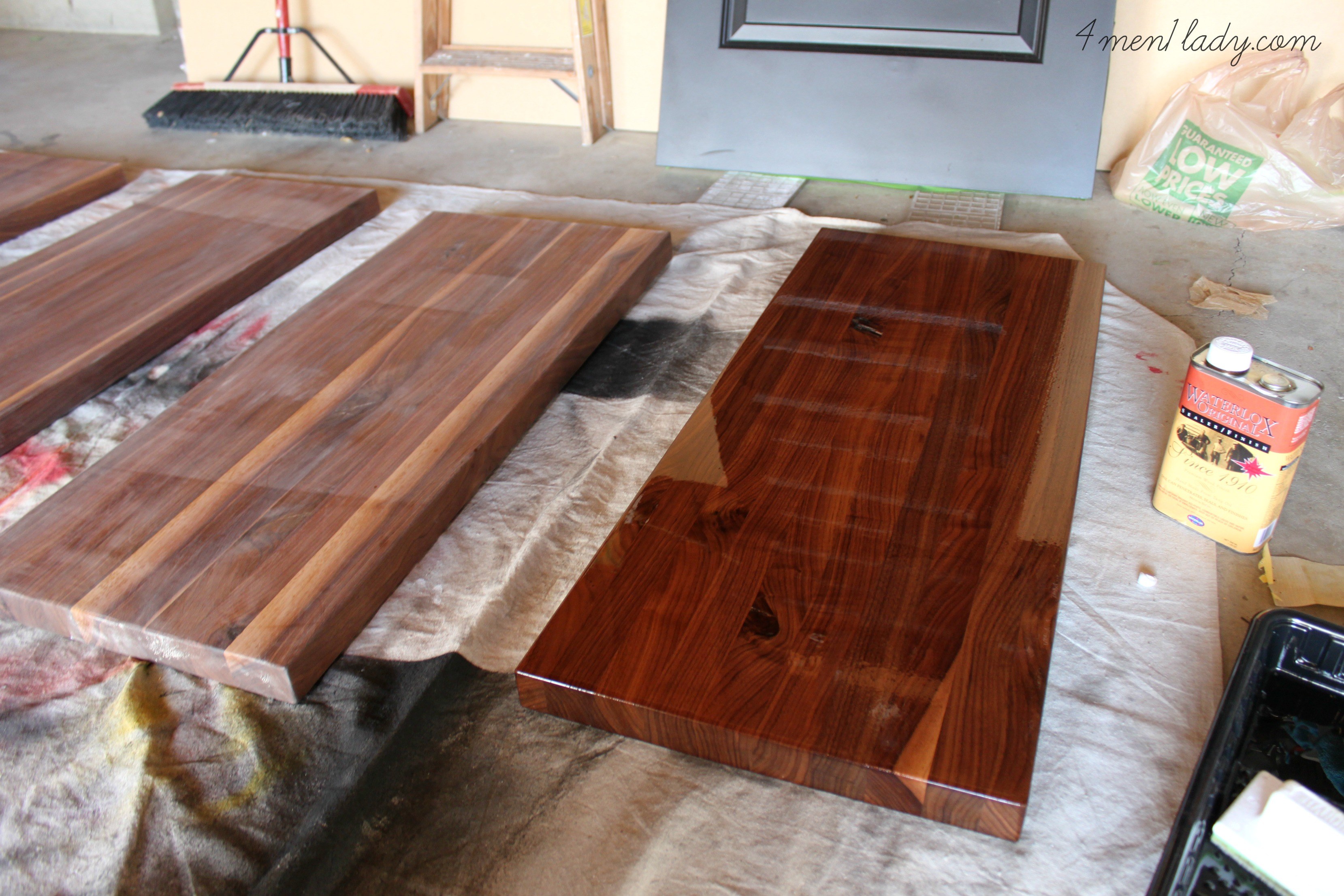Tung Oil For Butcher Block Countertops Img 9734