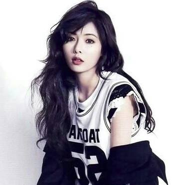 """Calendar For Year 2014 Australia Time And Date Photo Kim Hyuna Magazine """"vogue Girl"""" – 4minute Fans"""