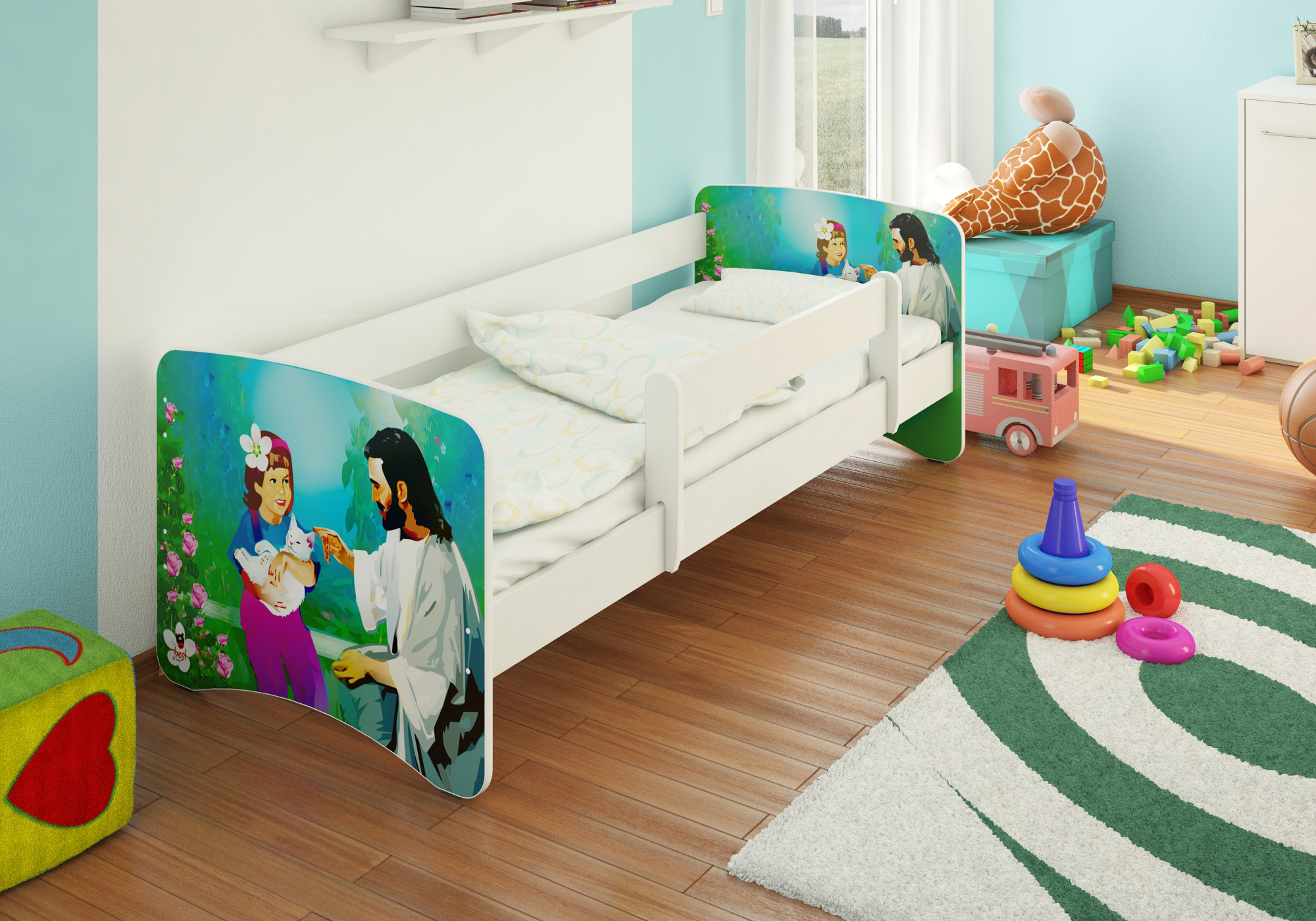 Kinderbett 90x180 Bfk Best For Kids Brandneu Kinderbett Bett Jugendbett Mit