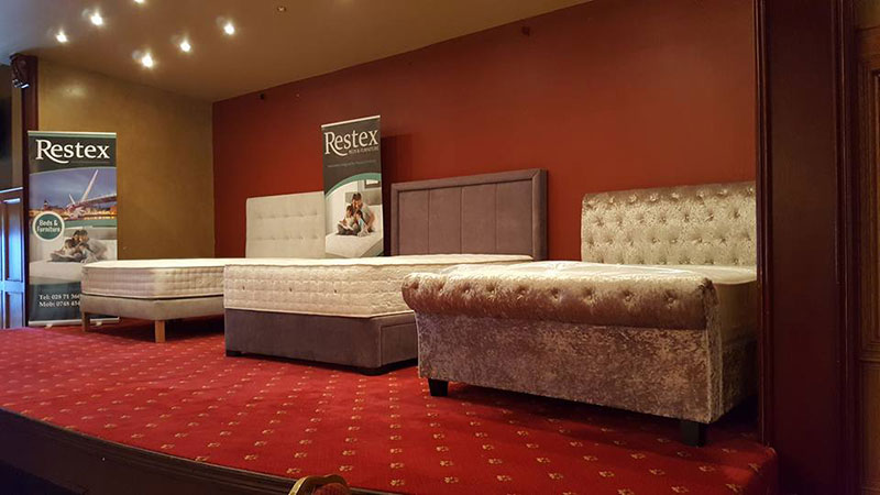 Sofa Deals Belfast Irish Beds Derry | Restex Beds & Furniture