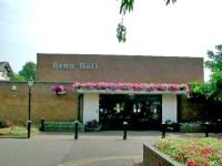 Benn Hall