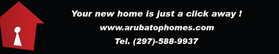 Aruba Top Homes