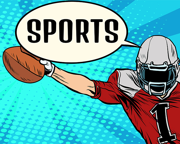 Sports Banner Templates - (All Sports Included!)