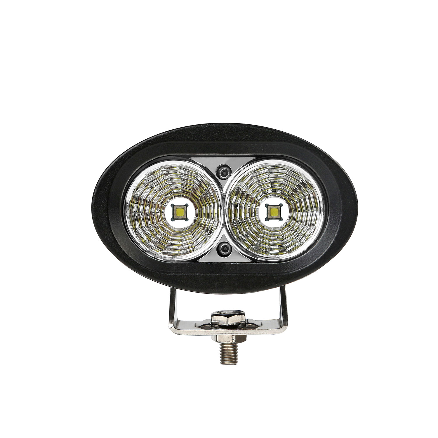 20 Watt Led Multivolt Led Werklamp 20 Watt 9v 60v Heftruck