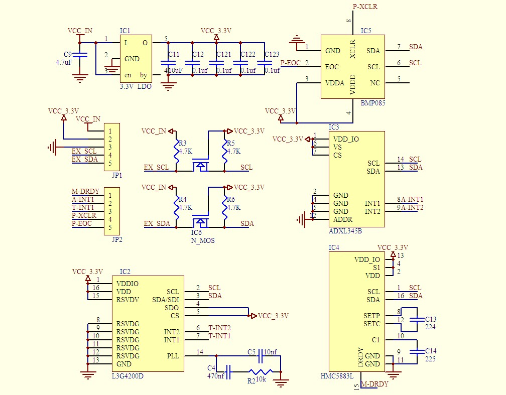 18 pin wiring schematic