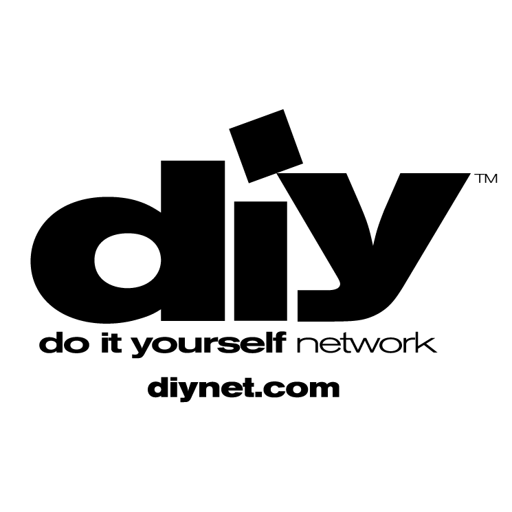 Do it yourself network new ideas for business do it yourself channel free vector solutioingenieria Images