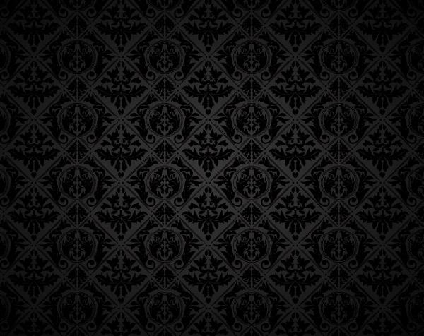 3d Wallpaper Gyro Gyrosigma Vector Black Background Free Vector 4vector