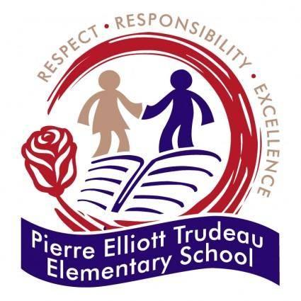Pierre elliott trudeau elementary school Free Vector / 4Vector