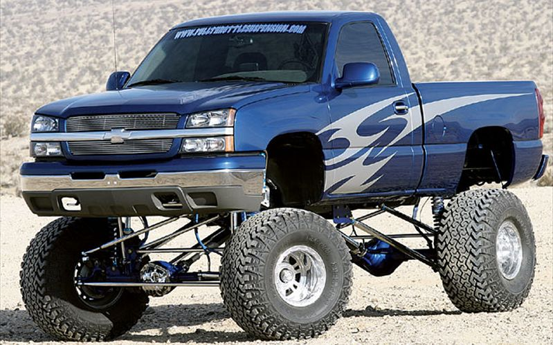 A Guide for Purchasing a Suspension Lift Kit 4WheelOnline