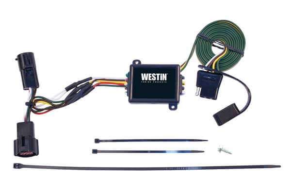 Westin T-Connector Harness Ford 4WheelOnline