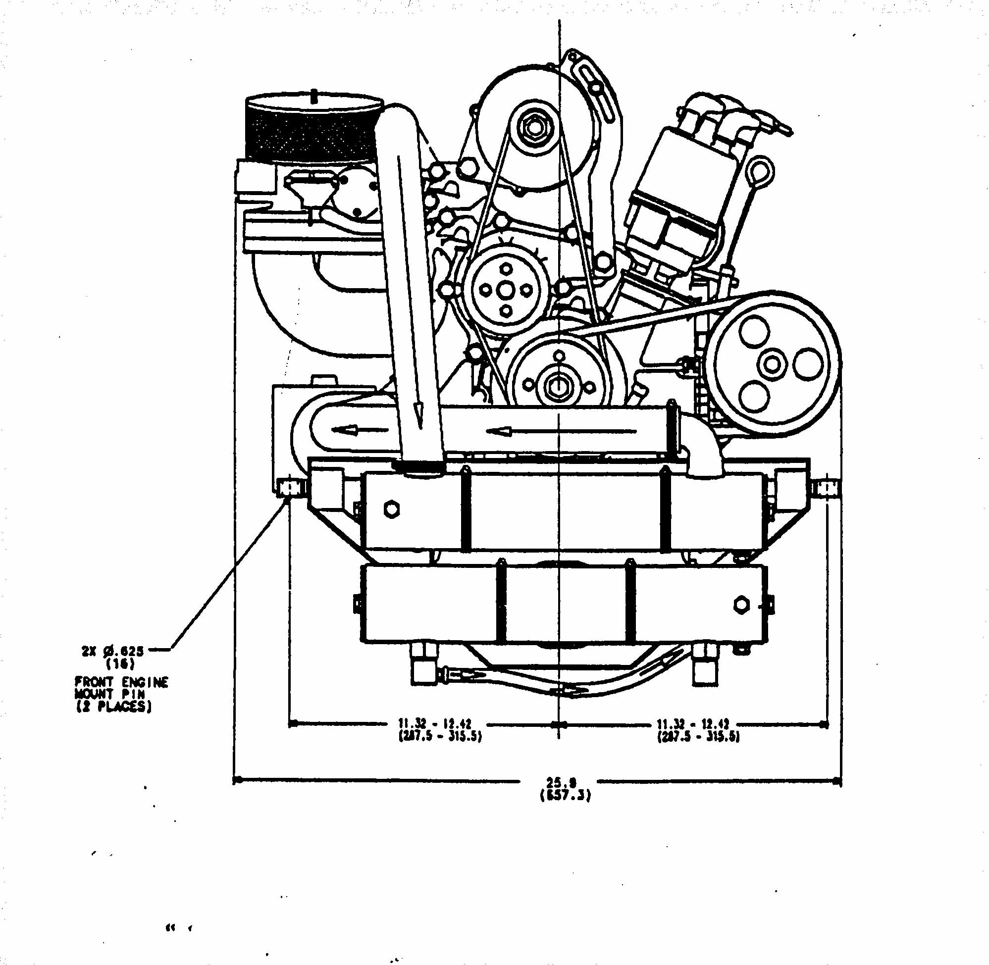 mazda rx7 engine bay diagram