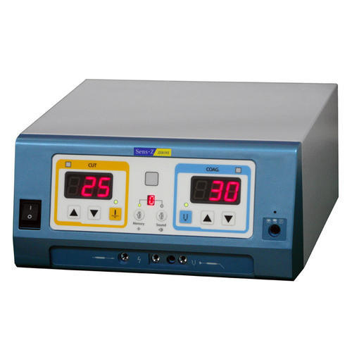 Diathermy Machine, डायथर्मी मशीन - Sree Savitha Medical