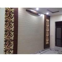 Decorative PVC Wall Panel, Polyvinyl Chloride Wall Panel ...