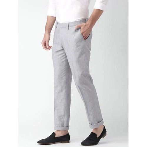 Boys Formal Pants, Gents Formal Pants - Chauhan Clothing, Ludhiana
