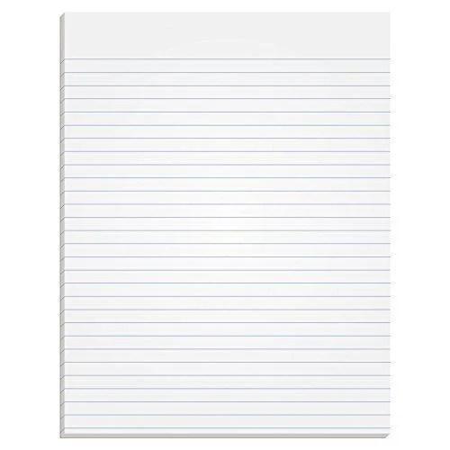 Printable Lined Paper, GSM 80 - 120, Rs 40 /kilogram, Bhagwan Line