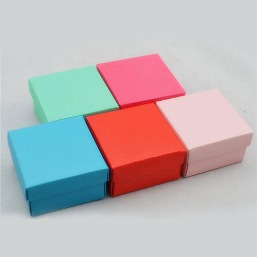 Color Plain Paper Box, For Packaging, Rs 50 /piece, Sharda Packaging