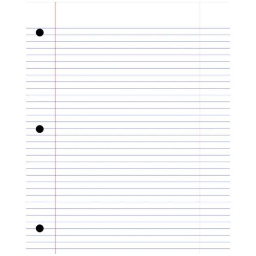 White Printable Notebook Paper, Rs 15 /piece, Modheshwari Provision