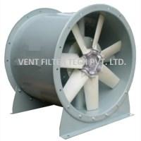 Vent Steel Industrial Heavy Duty Exhaust Fan, Rs 25000 ...