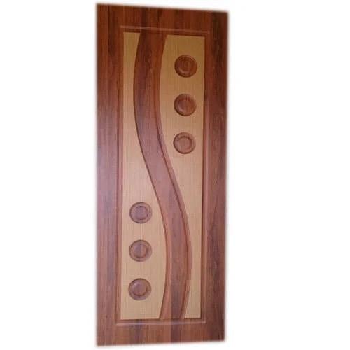Wooden Bedroom Doors at Rs 2000 /piece