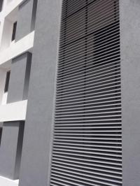 Ventilation Louver at Rs 200 /square feet
