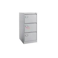 Filing Cabinet - Vertical 3 Drawer Filing Cabinet ...