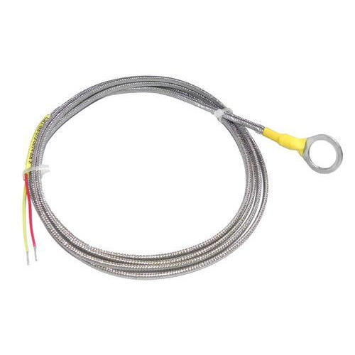 k type thermocouple wiring