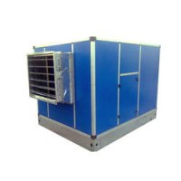 Evaporative Cooling Equipment